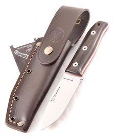 Knife Miguel Nieto BOSQUE 145-G