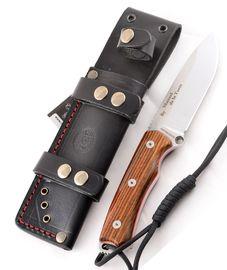 Knife Miguel Nieto CHAMAN 140C