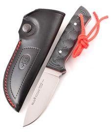 Knife Muela KODIAK 10SV.M