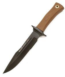 Knife Muela MIRAGE-18NM
