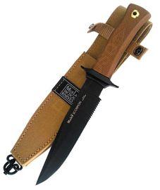 Knife Muela SCORPION-18NM