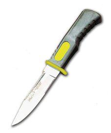 Knife Muela SUB-12.5