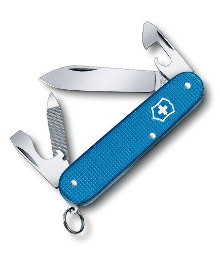Swiss army knife - CADET Alox Limited Edition 2020 - 0.2601.L20