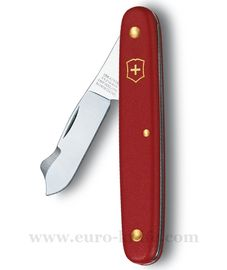 Swiss army knife - EcoLine Budding knife 3.9040