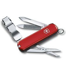 Swiss army knife - Nail Clip 0.6463