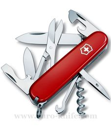 Swiss army knife - Victorinox  CLIMBER 1.3703