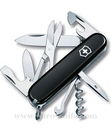 Swiss army knife - Victorinox  CLIMBER 1.3703.3