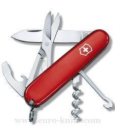 Swiss army knife - Victorinox COMPACT 1.3405
