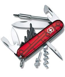 Swiss Army Knife Victorinox Cybertool 34 1 7725 T2