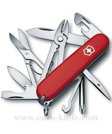 Swiss army knife - Victorinox DELUXE TINKER 1.4723