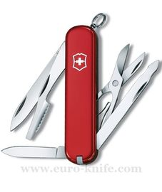 Swiss army knife - Victorinox EXECUTIVE 0.6603