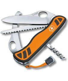 Swiss army knife - Knife Victorinox HUNTER TX 0.8341.MC9