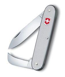 Swiss army knife - Knife Victorinox Pioneer Range Alox 0.8060.26