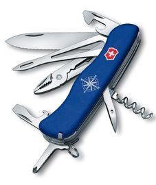 Swiss army knife - Victorinox SKIPPER 0.8593.2W