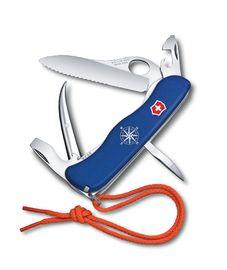 Swiss army knife - Victorinox SKIPPER PRO 0.8503.2MW