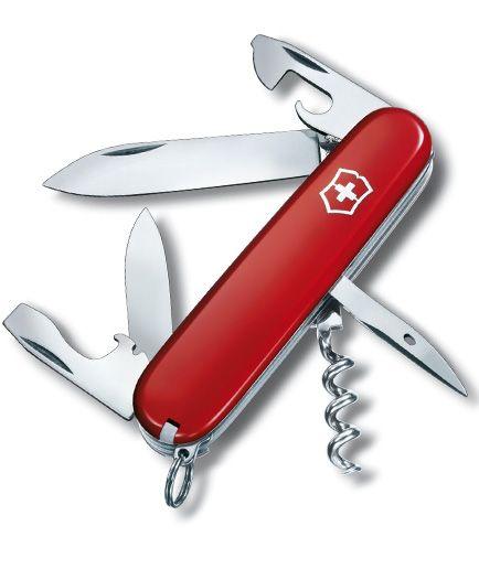 Swiss Army Knife Victorinox Spartan 1 3603 Knife