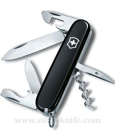 Swiss army knife - Victorinox SPARTAN 1.3603.3