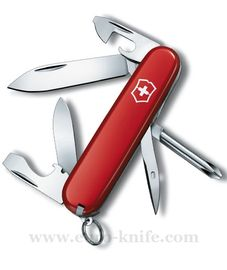Swiss army knife - Victorinox Tinker Small 0.4603