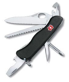 Swiss army knife - Victorinox TRAILMASTER 0.8463.MW3