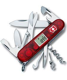 Swiss Army Knife Victorinox Cybertool 41 1 7775 T