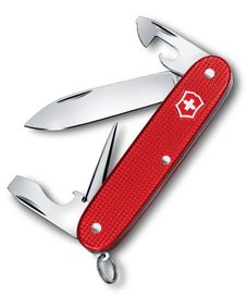 Swiss army knife - Pioneer Alox Limited Edition 2018 - 0.8201.L18