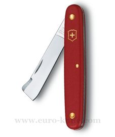 Swiss army knife - Victorinox EcoLine Budding knife 3.9020