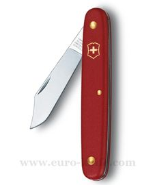 Swiss army knife - Victorinox EcoLine Budding knife 3.9010