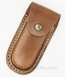 Sheath Leather 120x60mm