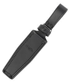 Leather sheath for Knife Fällkniven A1proel