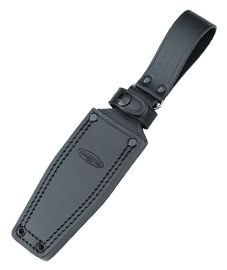 Leather sheath for Knife Fällkniven S1proel