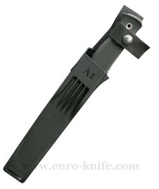 Zytel sheath for Knife Fällkniven A1z