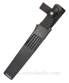 Zytel sheath for Knife Fällkniven A1zLeft