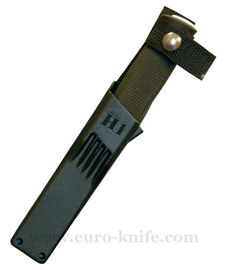 Zytel sheath for Knife Fällkniven H1z
