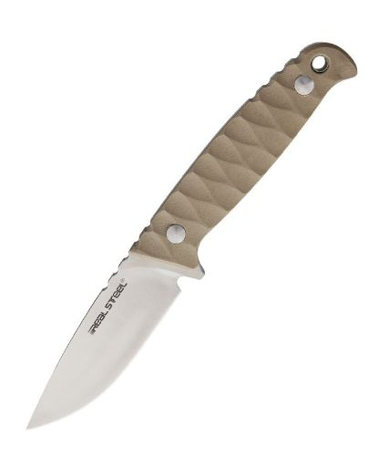 Real Steel Observer Fixed Blade Coyote