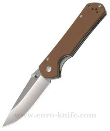 Sanrenmu MINGREN 910 PLUS Coyote satin