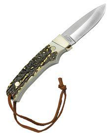 Schrade Uncle Henry Fixed Blade SCH1100088