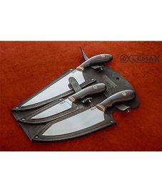 Set knives Lemax LX006