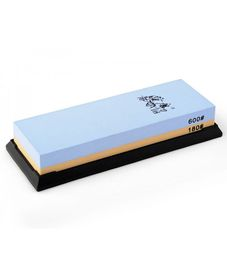 Taidea combination sharpening stone 180/600