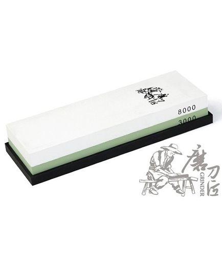 Taidea combination sharpening stone 3000/8000