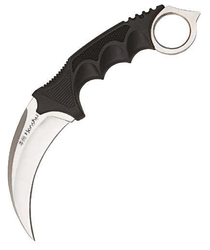 United Cutlery Honshu Karambit Knife Euro Knife Com