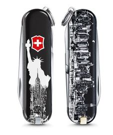 Swiss army knife - Classic Limited Edition 2018 - 0.6223.L1803