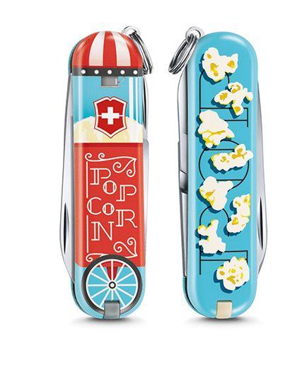 Swiss army knife - Classic Limited Edition 2019 - 0.6223.L1910