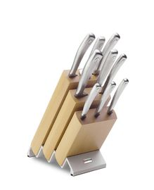 Wüsthof CULINAR block with knives - 9 pcs