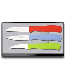 Wüsthof SILVERPOINT Knife set 3 pcs