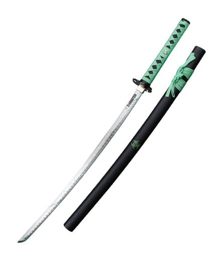 Z Hunter Samurai Sword Zb029 Knife Euro Knife Com