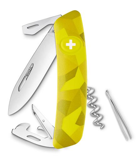 Swiza C03 Velor Kni 0030 2080 Knife Euro Knife Com